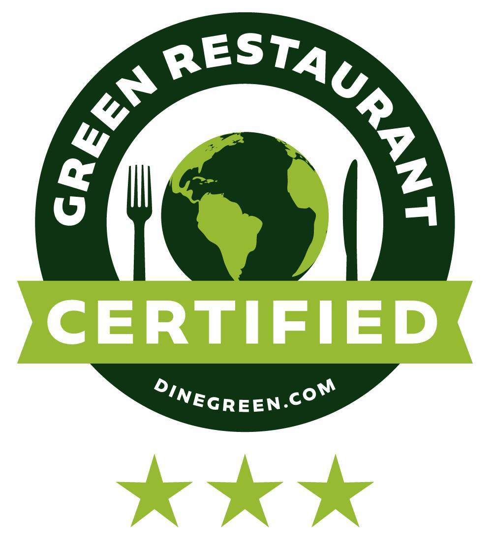 green dining certification